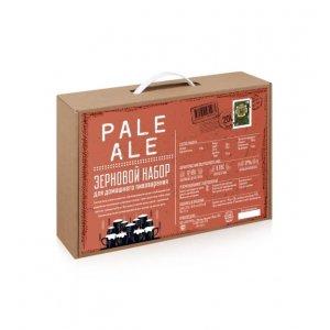 BrewBox «Pale Ale» (Светлый Эль) на 23 л пива