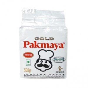 Дрожжи Pakmaya Gold низкотемпературные, 500 грамм