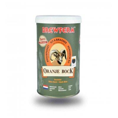 Солодовый экстракт BrewFerm Oranje Bock, 1.5 кг