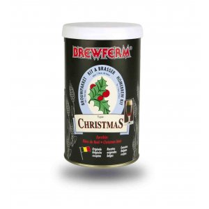 Солодовый экстракт BrewFerm Christmas 1.5 кг