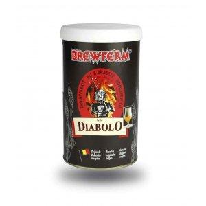 Солодовый экстракт BrewFerm Diabolo 1.5 кг