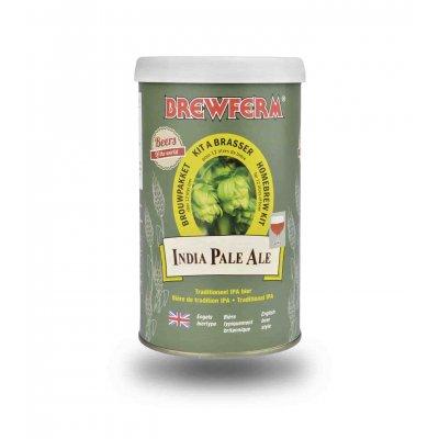 Солодовый экстракт BrewFerm India Pale Ale 1.5 кг