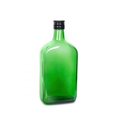 Бутылка «Бадди» 0,7 л (зеленое стекло)