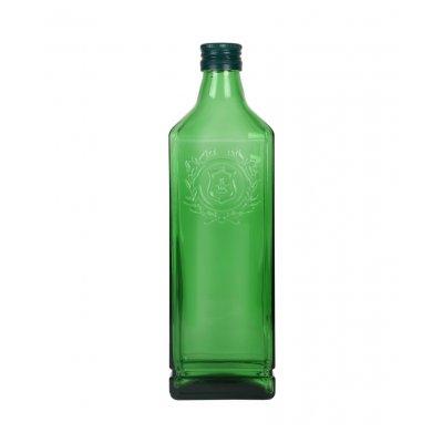 Бутылка «Егерь» 0,5 л (зеленое стекло)