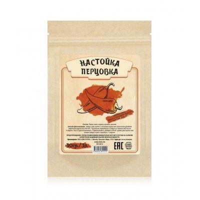 Настойка «Перцовая», 30 гр