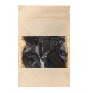 Дубовая щепа прямоугольной формы (сильный обжиг), 50 гр