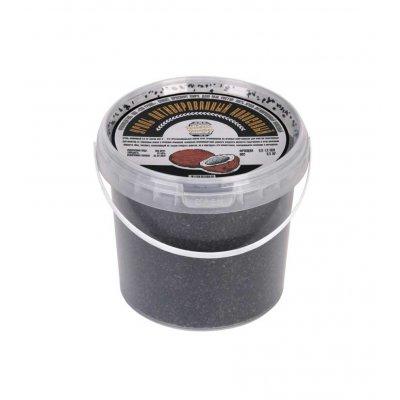 Уголь кокосовый активированный марки КАУ-А 0,5 кг