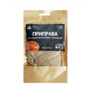 Приправа для полукопченой колбасы «Краковская», 50 гр
