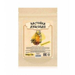 Настойка «Анисовая», 30 гр
