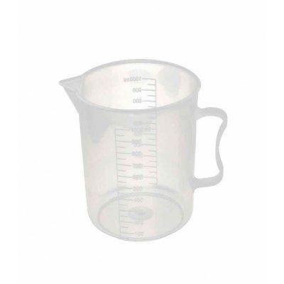 Стакан мерный пластиковый 1000 мл