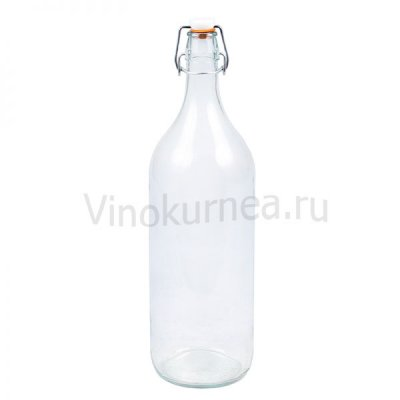 Бутылка «Бомба» 2 литра