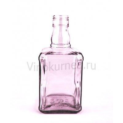 Бутылка «Джек» 0,5 л