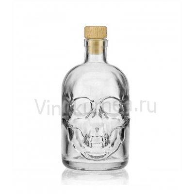 Бутылка «Пират» 0,5 л