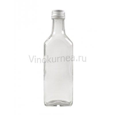 Бутылка «Шкалик» 0,25 л