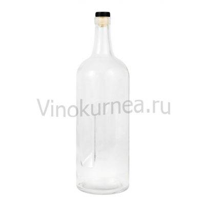 Бутылка «Водочная» 1,75 л