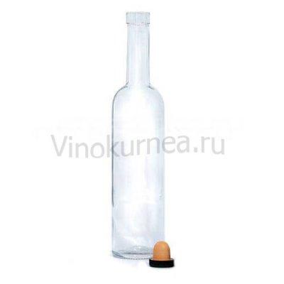 Бутылка «Водочная» 1 л