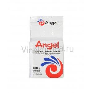 Дрожжи Angel инстантные, 100 гр
