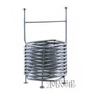 Чиллер погружной 12 метров (диаметр 210 мм)