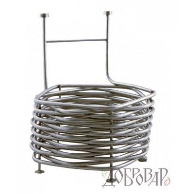 Чиллер погружной 12 метров (диаметр 260 мм)