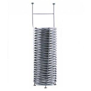 Чиллер погружной 24 метра (диаметр 165 мм)