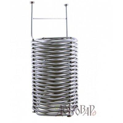 Чиллер погружной 24 метра (диаметр 210 мм)