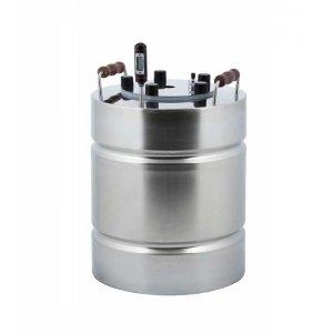 Перегонный куб 17 литров (нерж)