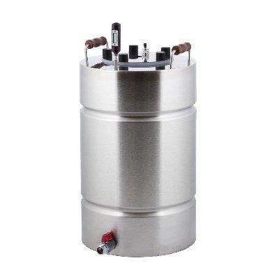 Перегонный куб 23 литра (нерж)