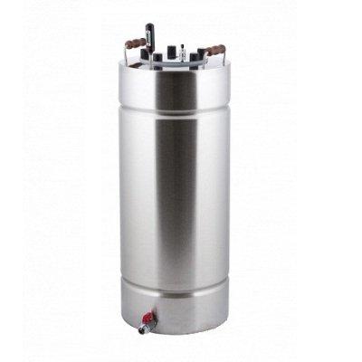 Перегонный куб 35 литров (нерж)