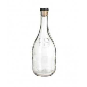 Бутылка «Самогон» 0,5 л