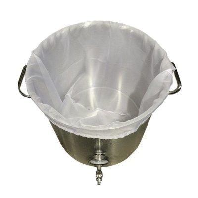 Мешок для затирания солода 62x45 см (плотность 200)