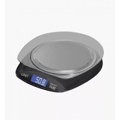 Весы портативные с металлической платформой