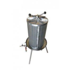 Гидропресс 28 литров (Нерж 100% )