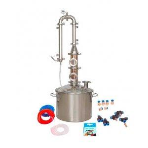 Дистиллятор «Макарич-Про-Медный» 25 литров