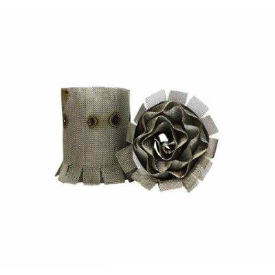 Комплект пыжей для царги 1,5 дюйма (нерж, 38 мм)