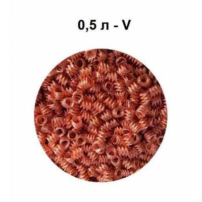 Насадка Селиваненко медь (4X4 мм), 0,5 л