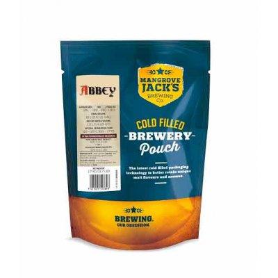 Солодовый экстракт Mangrove Jack's Abbey, 1,8 кг