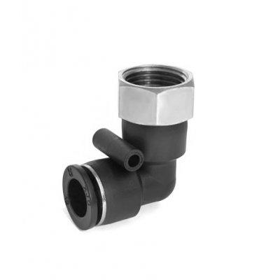 Уголок быстросъемный Push 12 мм X 1/2 (мама)