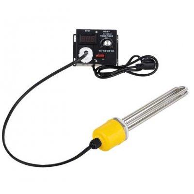 ТЭН 2 кВт + регулятор BT 4 кВт