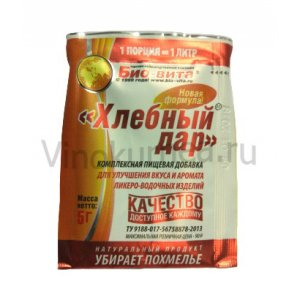 Бонификатор «Хлебный Дар», 5 гр