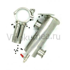 Джин-корзина «Тополь» стаканного типа 2 дюйма