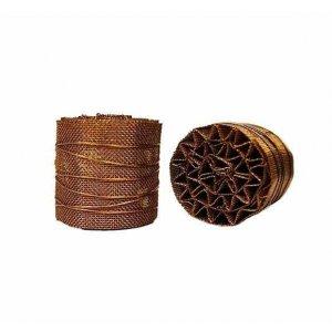 Комплект пыжей для царги 1,5 дюйма (медь, 38 мм)
