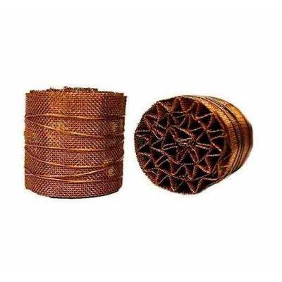 Комплект пыжей для царги 2 дюйма (медь, 50 мм)