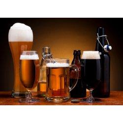 Варим качественное пиво дома за 17 дней, цена 1 литра 69 рублей