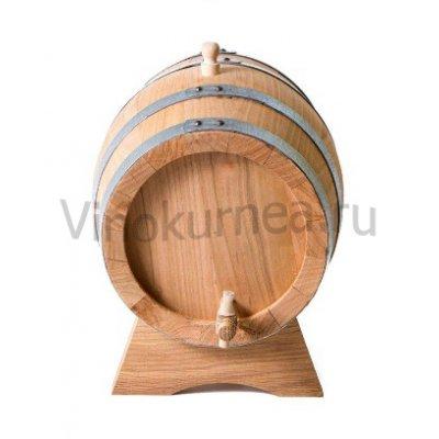 Бочка вишневая 10 литров (Сербия)