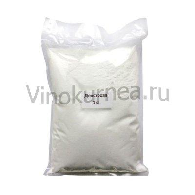 Декстроза (пакет 1 кг)