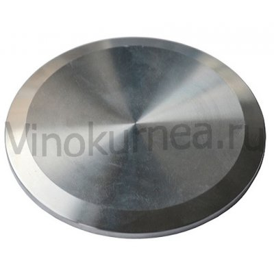 Заглушка TriClamp соединения 6 дюймов