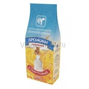 Белорусские спиртовые дрожжи, 500 гр