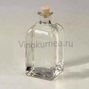 Бутылка «Бали» 0,5 л