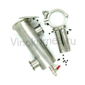 Джин-корзина «Тополь» стаканного типа 1,5 дюйма