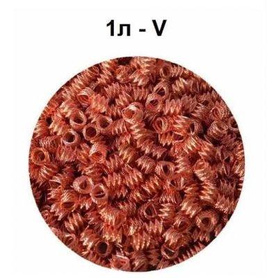 Насадка Селиваненко медь (4X4 мм), 1 л